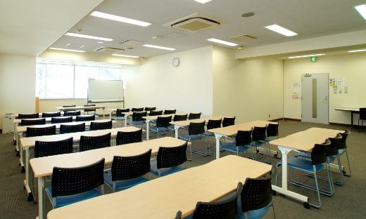 画像:4F会議室A